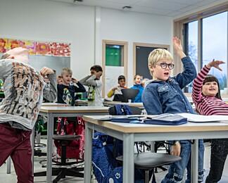 1437 færre nye lærere i 2021. — Et demokratisk problem, sier lærerutdanner