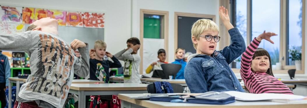 1612 færre nye lærere i 2021: — Et demokratisk problem