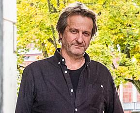 Åsmund Birkeland er høgskolelektor ved PHS og tillitsvalgt for NTL.