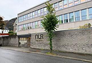 NLA får ikke tilby presteutdanning