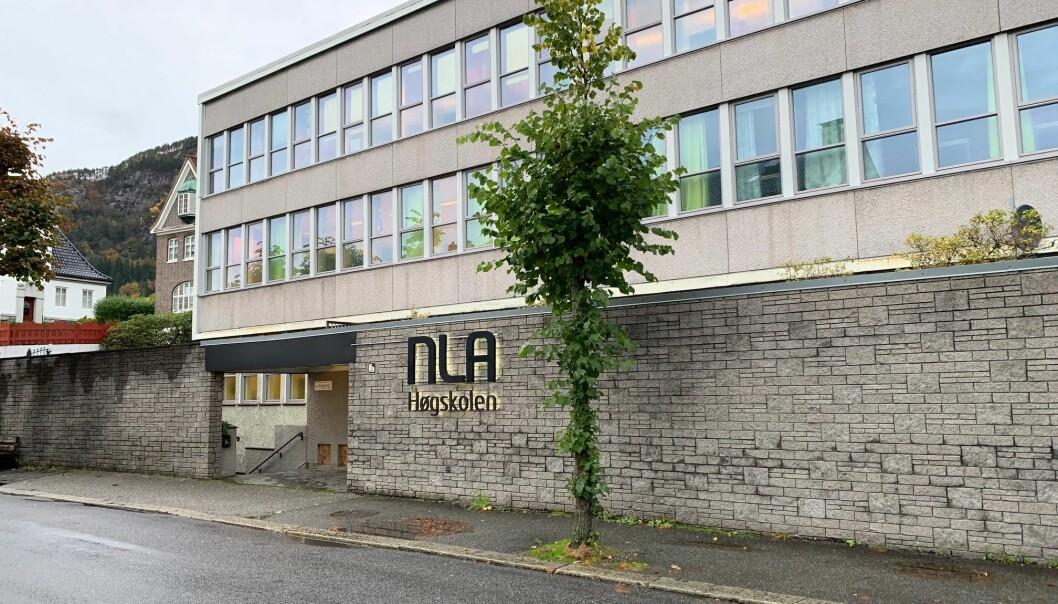 NLA får foreløpig ikke utdanne prester, men vil søke Nokut på nytt.