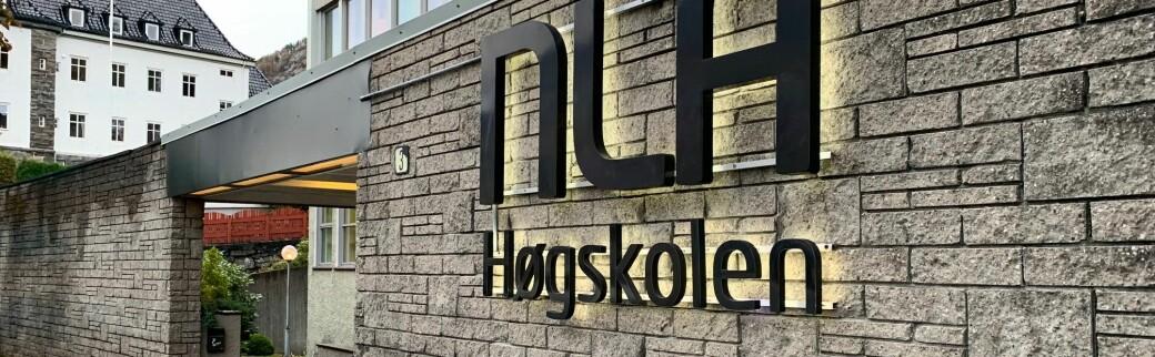 NLA driver ikke i noen juridisk gråsone med brudd på grunnleggende menneskerettigheter, skriver NLA-rektor Sigbjørn Sødal.