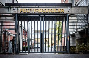 Politihøgskolen-ansatt funnet død