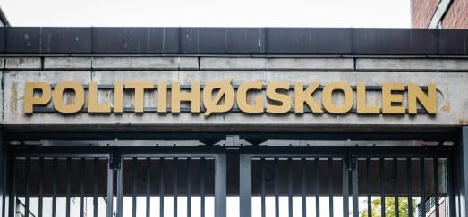 Politihøgskolen-ansatt funnet død på Kolbotn