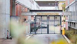 Politihøgskolen PHS 2, foto: Torkjell Trædal
