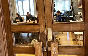 Det er fortsatt uavklart kva UiB gjer dersom Dag Rune Olsen får rektorjobben på NTNU. Foto: Njord V. Svendsen