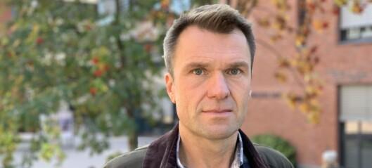 Ut mot klimaopprop:— Bidrar til at forskningen mister sin legitimitet
