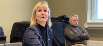 NTNU ber om lov-vurdering i språksak