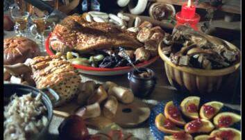 Null ribbe og pinnekjøt: I år blir det vegetarisk julebord på Universitetet i Bergen