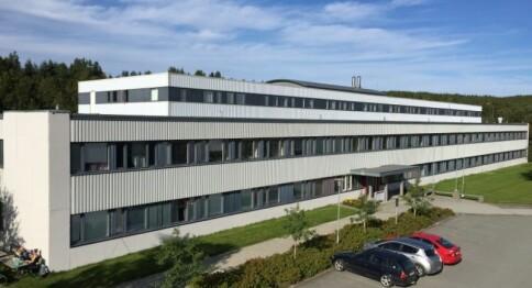 UiT-styret: Vedtok omfattende ombygging i Tromsø