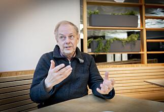 Språkprofessor om dårleg nynorsk: «Departementet burde nok skamma seg noko.»