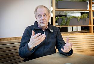 Gunnstein Akselberg
