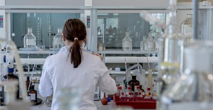 Kvinnelige forskere har kortere karrierer enn menn