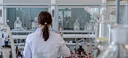 Sykdomsforskere ber EU rydde opp i personvernlovgivningen