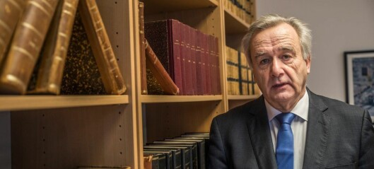 Riksadvokaten kritisk til sammenslåing av politi- og fengselshøgskoler