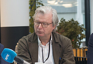 Tore Hansen & Co. forsvarer en stor forskningssvindel