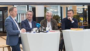 Kristensen, Magnus og Kvam: Udokumentert kritikk fra Ottosen