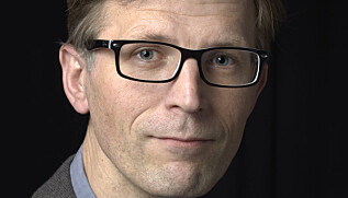 Håkon Glørstad, noverande direktør ved Kulturhistorisk museum. Foto: UiO