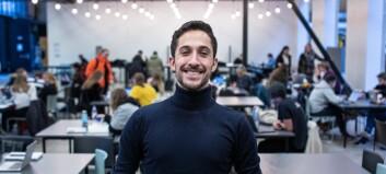 Amerikanske Austin har knekt koden som utenlandsstudent i Norge