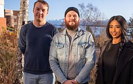 Studenttinget i Molde vil melde seg ut av NSO — meiner organisasjonen gløymer medlemslaga