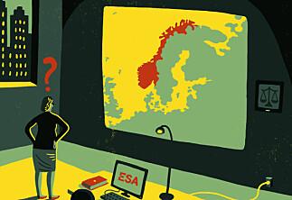 Nav-skandalen fordrer fornyet forskningsinnsats på Norge og Europa