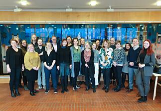 Seks mindre høgskoler skal ha eget studentombud på Universitetet i Oslo