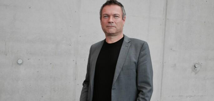 Kjetil Reithaug, fagdirektør Arkivverket.