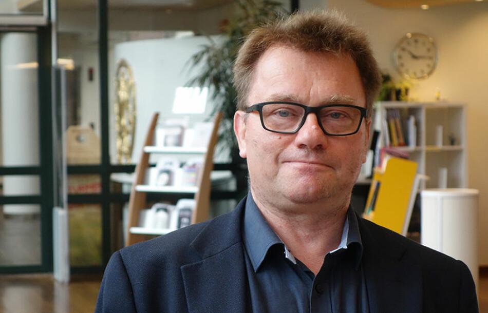Politihøgskolen er, som departementet selv skriver, en akkreditert høgskole og underlagt de alminnelige kvalitetskravene som gjelder høyere utdanning, skriver Morten Holmboe. Foto: Politihøgskolen