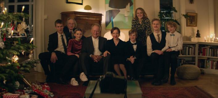 Et sterkt og gripende norsk drama