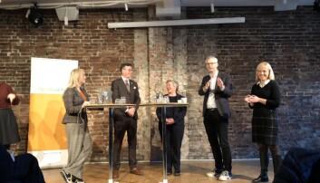 Språkrådets direktør: «Vestlandet er et fyrtårn for norsk språk i akademia»