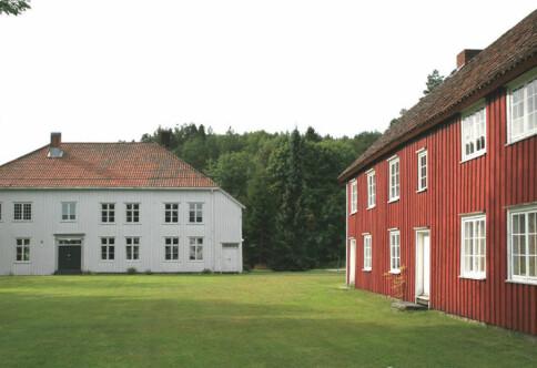 Universitetet i Agder 180 år: Hvordan kunne Holt-bygda bli nasjonalt skoleledende på 1800-tallet?