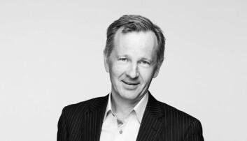 Ole Kristian Hjelstuen, administrerende direktør i Inven2. Foto: Inven2