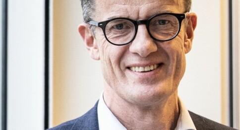 Rektor Klaus Mohn om kunnskap og klima:Viktigare enn korleis me løyser oppgåvene våre er kva me faktisk gjer