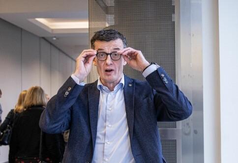 Klaus Mohn reagerer på Kjell Bernstrøms uttalelser