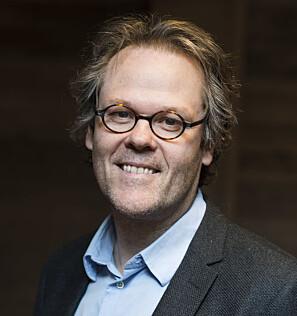 Øystein Lund Bø er dekan ved Det teknisk-naturvitenskapelige fakultet ved Universitetet i Stavanger. Han forteller at UiS har planer om å omstrukturere petroleumsutdanningen fra og med høsten 2020. Foto: Privat
