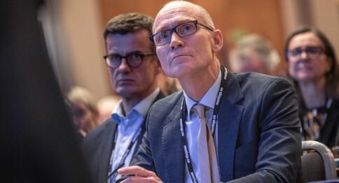 Skal utdanne jurister i Molde