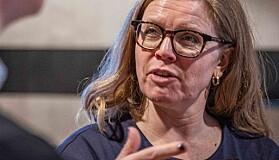 Viserektor for viserektor for globale relasjonerAnnelin Eriksen, UiB