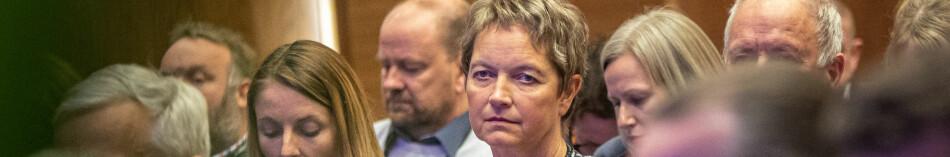 Nå kommer oppsigelsene: — En alvorlig situasjon, sier Nord-rektor
