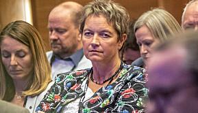 Rektor Hanne Solheim Hansen mener det er uheldig at nedbemanningen nå blir utsatt.