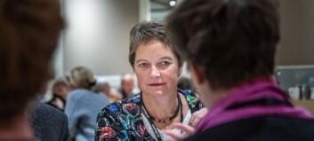 Nord-rektor om nedbemanning:— Vi må lage en plan som vi i verste fall kan bruke i rettsalen