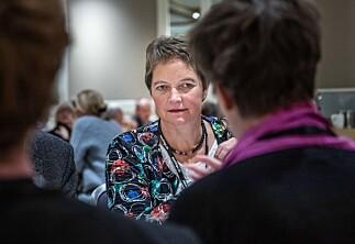 Må gå til oppsigelser: Konsulenter skal kutte i lærerutdanningen
