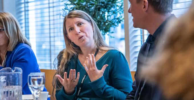 Forskere i staten taper terreng: — Bør bekymre hele Kunnskaps-Norge