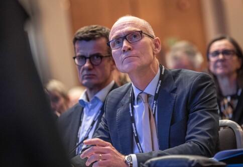 Følg styremøtet ved Høgskolen i Molde