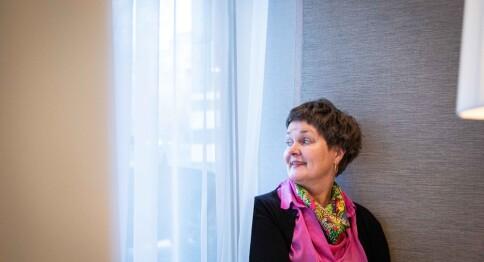 NTNU tilbyr jobb til tre kvinnelige filosofer