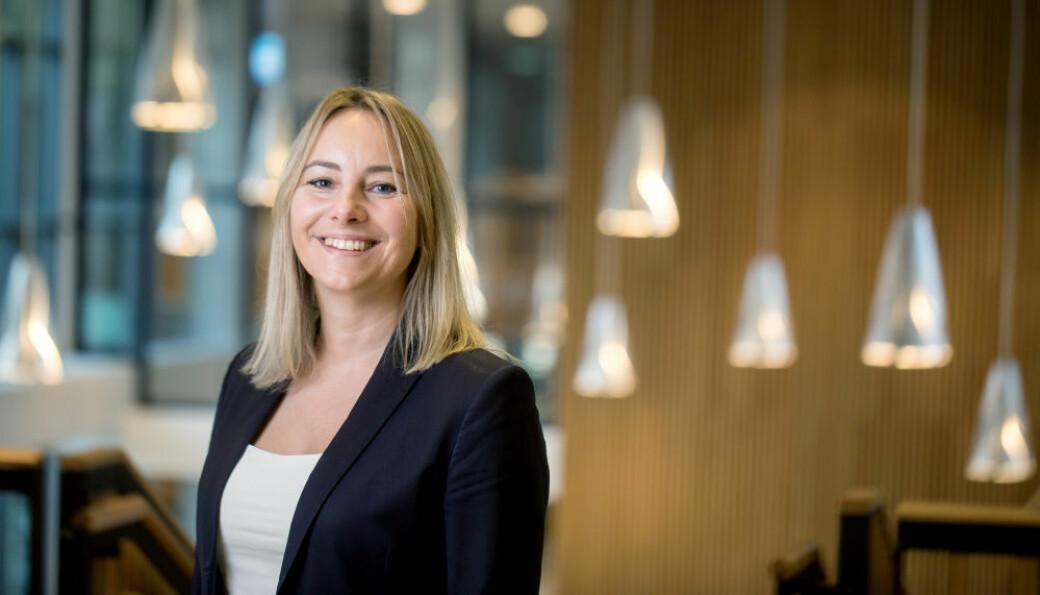 Prorektor for forskning ved Høgskulen på Vestlandet, Gro Anita Fonnes Flaten, er en av tre interne favoritter når styret ansetter rektor førstkommende torsdag.