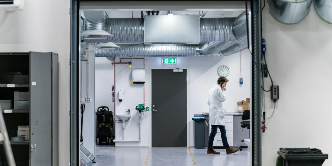 Teknologioverføringsbedrifter (TTO) ved universitetene bør ha langt flere roller enn å sørge for patenter og spin-off-selskaper, ifølge ny forskning. Arkivfoto: fra NTNU TTO: David Engmo/Khrono