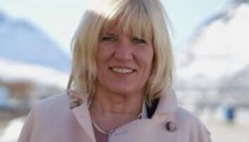 Ordfører i Harstad, Kari-Anne Opsal. Foto: Ap, Harstad