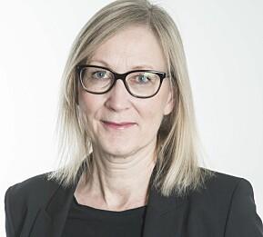 Aud Tønnessen er en av seks kvinnelige dekaner ved Universitetet i Oslo.