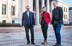 Jussprofessorer etter Nav-skandalen: Mener Forskningsrådet har sviktet