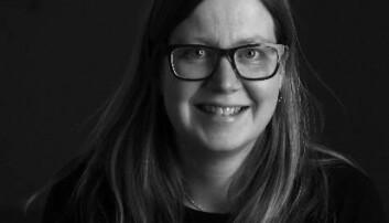 NTNU-professor Lise Aaboen. Foto: NTNU